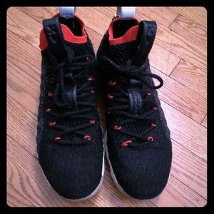 Nike Lebrons